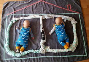 Mono-Di Zwillinge